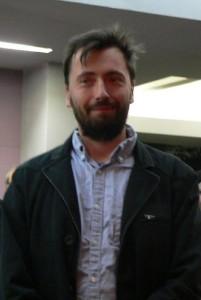 Petr Hrubeš, foto: Vladimír Šiler
