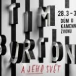 Jarní Prahu vyzdobí příšerky, podivuhodné postavičky a fanoušci Tima Burtona