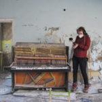 Zvuky černobylské Zóny