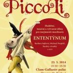 Piccoli, nový projekt Letních slavností staré hudby, přesvědčí děti i dospělé, že stará hudba nepatří do starého železa!