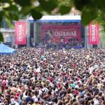 Máš rád pivo a dobrou muziku? Jdi na Slavnosti Pivovaru Ostravar!