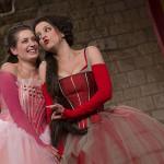 Začínají Letní shakespearovské slavnosti 2014