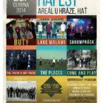 HAFEST 2014: Zahraje skupina BUTY