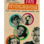 Podpis paní Hemingwayové