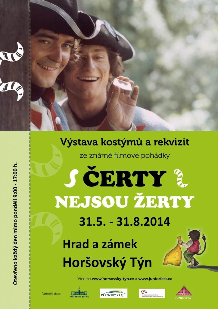 S_certy_nejsou_zerty_Plakat_A3