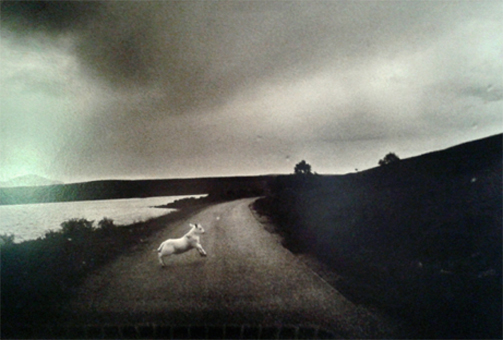 Tongue, Scotland, 2001 kopie, foto: Eva Jakubcová