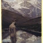 Sekal vs. Kupka – vizuální estetika a počátky abstraktního reportéra