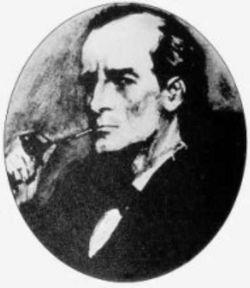 podobizna S.Holmese