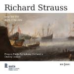 Zbystřete smysly, Richard Strauss přichází