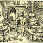 Reportáž z Muzea Gastronomie v Praze