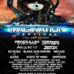 Imagination festival: Větší než kdy dřív