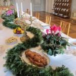 Speciální (po)vánoční zámecké prohlídky