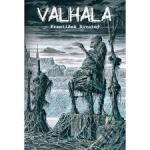 Mnoho povyku pro mnoho stran Valhaly — část druhá
