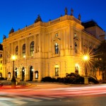 Světová operní premiéra v Divadle F. X. Šaldy v Liberci
