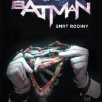 Chodí Joker okolo, nedívej se Batmane na něho