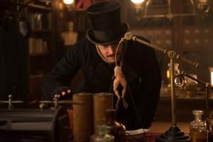 E.A. Poe: Podivný experiment Bontonfilm