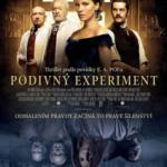 E. A. Poe: Podivný experiment / Eliza Graves / Stonehearst Asylum