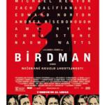 Birdman… aneb nečekané kouzlo lhostejnosti