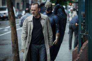 Michael Keaton jako Riggan (CinemArt)