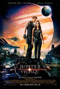 Jupiter Vychází - zdroj Warner Bros. Entertainment s.r.o.
