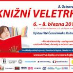 Slet knihomolů na severu Moravy