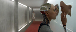 Ex Machina - CinemArt