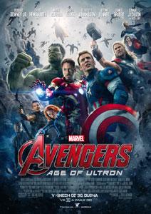 Avengers: Age of Ultron - Falcon
