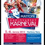 Plavci vystoupí na Mattoni Karlovarském karnevalu