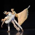 Bajdéra: Přetrvá láska k chrámové tanečnici?
