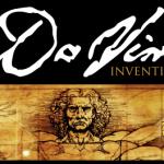 Výstava Da Vinci – Inventions poprvé v Praze!