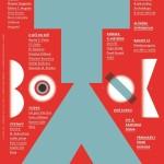 TABOOK: festivalová sezóna neskončila