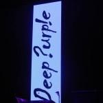 Deep Purple v Ostravě: Zazněl Smetana i Billy Joe Royal
