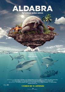 Aldabra: Byl jednou jeden ostrov (Falcon)