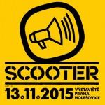 Scooter roztančí Prahu a Brno