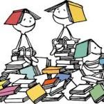 """Jak si vybrat knihu aneb: """"Tak kteroupak jsem ještě nečetl, Pavlínko?"""""""