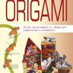 Dech beroucí papírová skládačka – magie origami