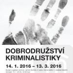 Dobrodruzi z pražské kriminálky