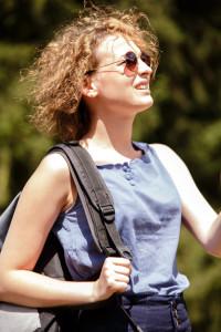Muzikál aneb Cesty ke štěstí (Bioscop) Anna Fialová