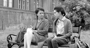Klára Melíšková a Michalina Olszańska (Bontonfilm)