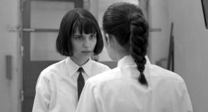 Michalina Olszańska a Marika Šoposká (Bontonfilm)