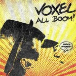 Voxel a jeho All Boom!