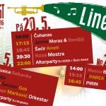 Objevte balkánskou kulturu a gastronomii na brněnském Balkán festu