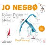 Jo Nesbø zachraňuje svět. Možná….