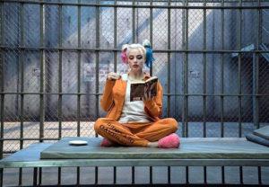 Margot Robbie Photo © Warner Bros. Entertainment