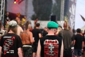 Fans, foto: Eva Peterková