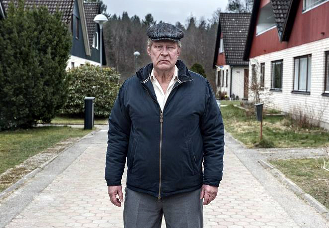 Rolf Lassgård – Muž jménem Ove (AČFK)