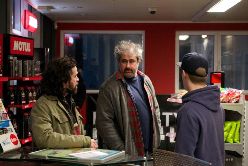 Špinavej kšeft Photo © Gaumont Distribution