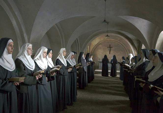Agnus Dei  – Photo © MARS FILMS
