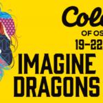 Imagine Dragons a Birdy – Colours of Ostrava odhalili letošní headlinery už na podzim