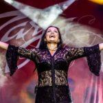 Tarja Turunen – The Shadows Show, Forum Karlín, 1. 12. 2016